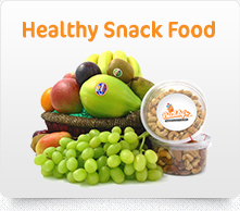 buy Healthy Snack Food online and delivery in 60 minuted to your doorstep guaranteed