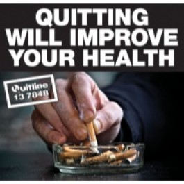Natural cigarettes Craven A UK