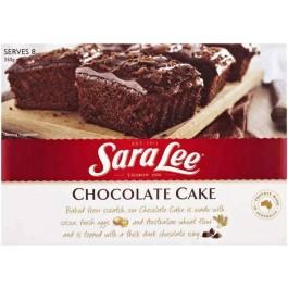 Chocolate Swirl Pound Cake Sara Lee