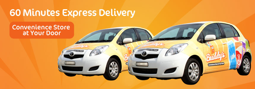 Food Delivery Brisbane